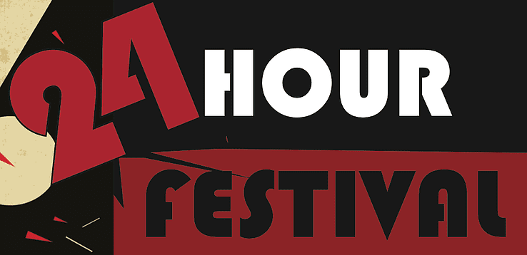 Ghostbird Theatre 24 Hour Festival