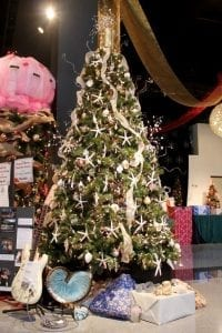 11th annual festival of trees