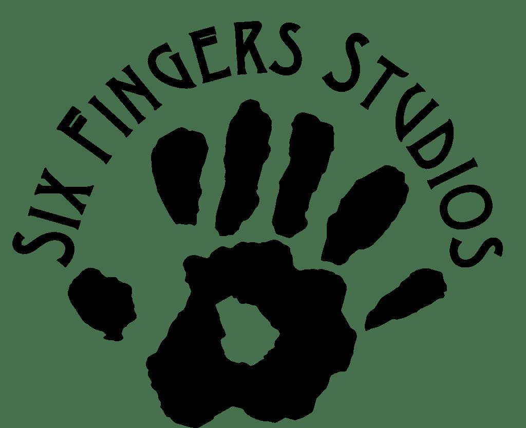 six fingers studios