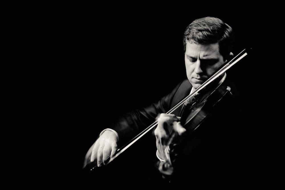 Three Things You Really Ought To Know About The Most Sought After Violinist on the International Stages
